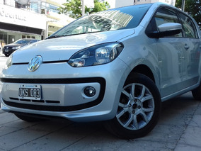 Volkswagen Up! 1.0 High Up! 75cv Vendidoooooo !!!!!!!!!!!!!!