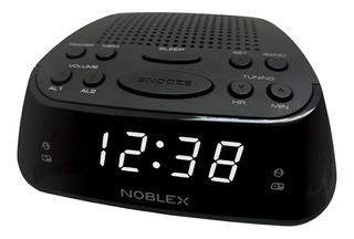 Radio Reloj Despertador Funcion Memoria 20 Estaciones