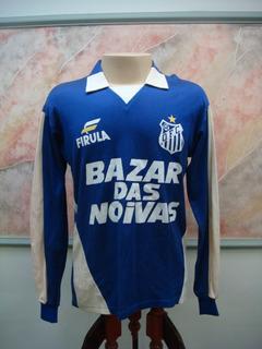 Camisa Futebol Olimpia São Paulo Firula Jogo Antiga 1395