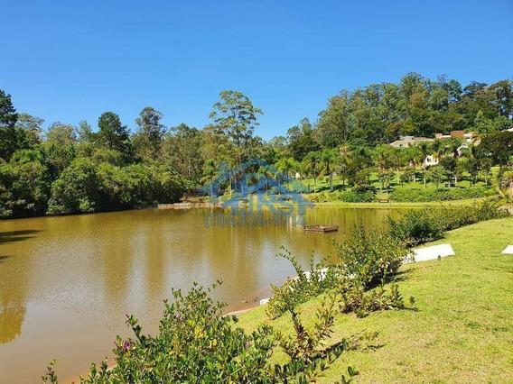 Vende-se Sobrado Com 655m2, 05 Dormitórios Alto Padrão, Condomínio Fechado Estrada Capuava Embu Das Artes Sp - So1659