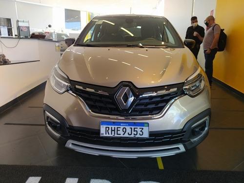 Imagem 1 de 15 de Renault Captur Iconic 1.3t Cvt