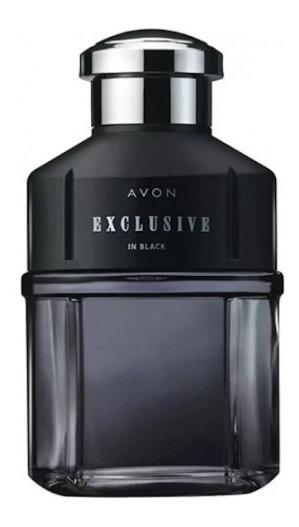 Exclusive In Black By Avon || Tienda Mimos