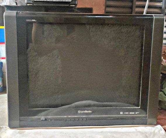 Tv Gradiente 29 Polegadas (tubo)