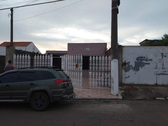 Casa Em Aujá - Preparada Para Sobrado. - Ca1625