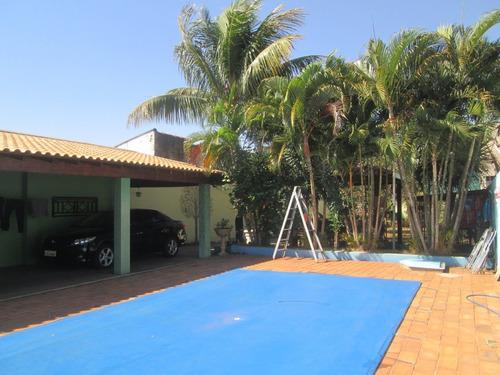 Casa A Venda No Bairro Eldorado Em São José Do Rio Preto - - 422-1