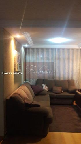 Apartamento Para Venda, Academia, 3 Dormitórios, 1 Banheiro, 1 Vaga - 40.488_1-1793901