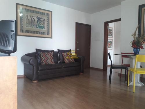 Imagem 1 de 20 de Flat/aparthotel - Ref: Scvl2082