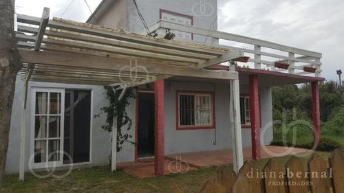 Casa En Balneario Buenos Aires, 4 Dormitorios *- Ref: 53651