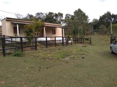 Sitio Na Cidade De Baependi , Sul De Minas , Com 4,5 Ha , Tem Muita Água ,13 Klm Da Cidade. - 4206