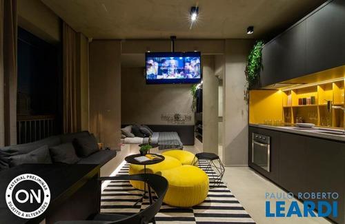 Apartamento - Perdizes  - Sp - 635624