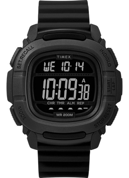 Reloj Para Caballero Timex Modelo: Tw5m26100 Envio Gratis