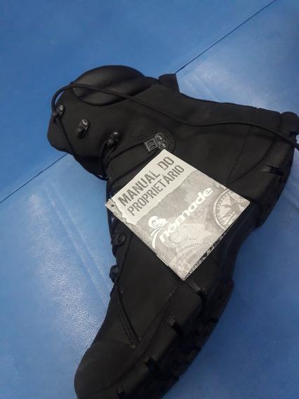 Bota Tatica Nomade Vento Elite Dry 44