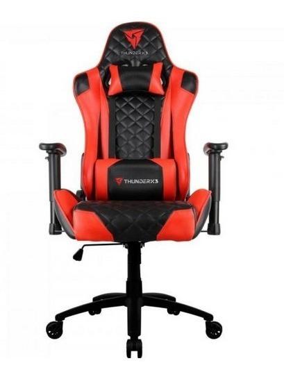 Cadeira Gamer Thunder X3 Recl Frete Grátis Rj E Sp (capital)