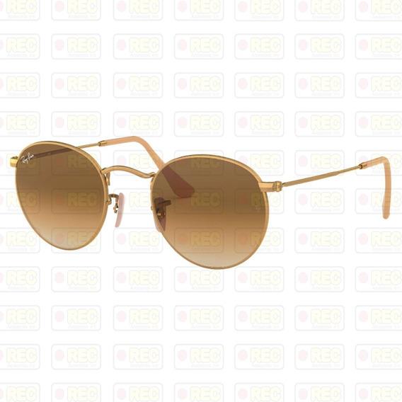 Gafas De Sol Rayban Round Rb3447 Originales