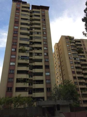 Apartamento En Venta El Cigarral Código 20-630