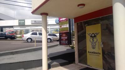 Vendo Excelente Loja No Parque 10, Próximo Ao Mall Shopping, Duas Lojas, Blindex, Toda Mobiliada, Loja Principal. - 31963