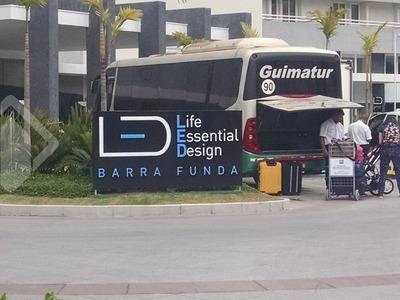 Sala/conjunto - Varzea Da Barra Funda - Ref: 216951 - L-216951