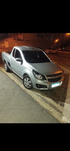 Imagem 1 de 10 de Chevrolet Montana 2013 1.4 Ls Econoflex 2p