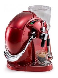 Máquina De Café Expresso Três Corações S06hs Gesto Vermelho
