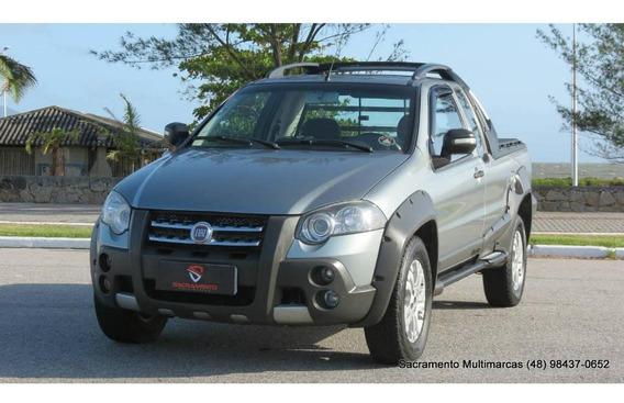 Fiat Strada Adventure 1.8 Ce