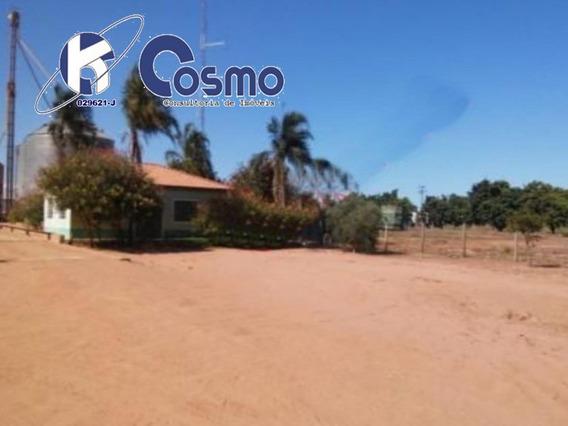 Fazenda, A Venda, Em Jaborandi - Ba - Divisa De Goias - 48.000 Hacteres - Fa00025 - 32562646
