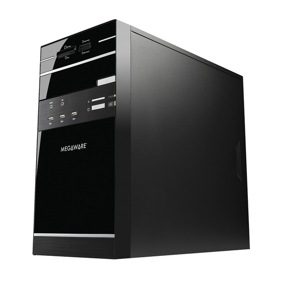 Desktop Intel Celeron J1800 4gb Ddr3 Hd 500gb Oferta + Wfi