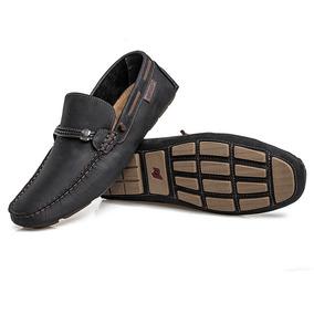 Sapato Masculino Rafarillo Maragogi Preto 22006-04