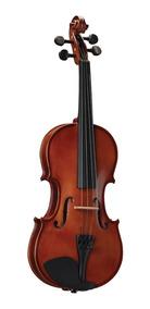 Violino Tagima 3/4 T1500 Micro Afinador Arco E Estojo C/ Nf