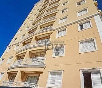 Apartamento Com 2 Dormitórios À Venda, 60 M² Por R$ 420.000,00 - Taquaral - Campinas/sp - Ap5518