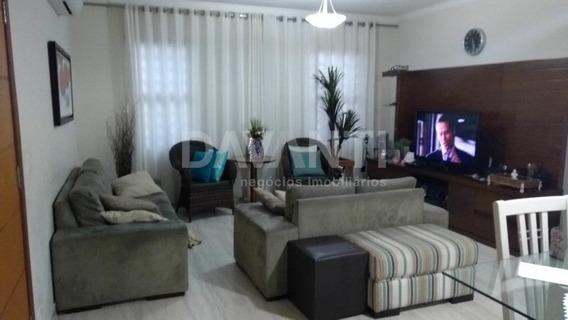 Casa À Venda Em Jardim Antonio Von Zuben - Ca000440