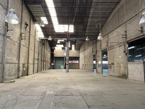 Bodega Con Uso De Suelo Mixto Comercial E Industrial