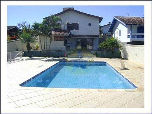 Casa Residencial À Venda, Ca0446. - Ca0446