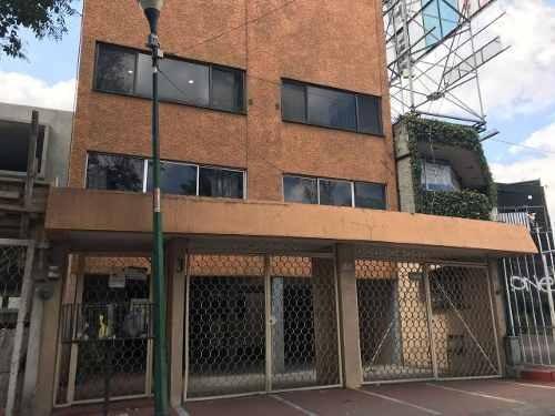 Departamento En Renta Col. Jardines De Coyoacan