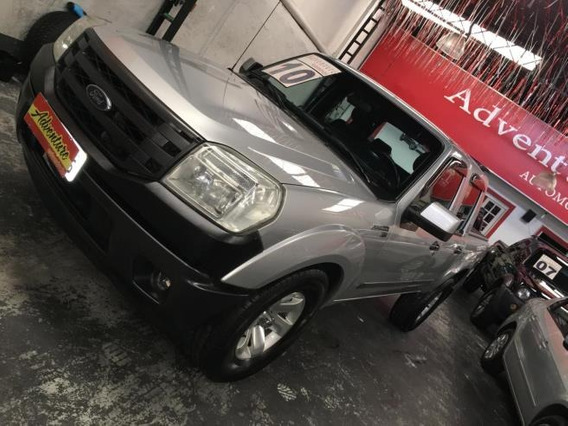 Ford Ranger Xls 4x2 2.3 (cd) Completo 2010