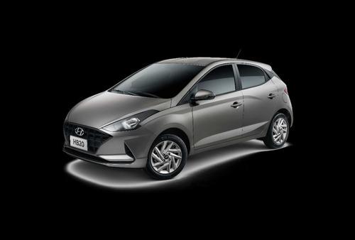 Hyundai Hb20 Evolution 1.0 Mt5 Blueaudio