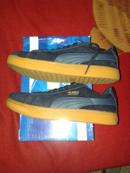 Zapatos Air Balance Talla 39 Unisex