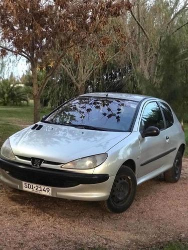 Peugeot 206 2003 1.4 Xr