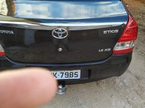 Toyota Etios Sedán Xs 1.5