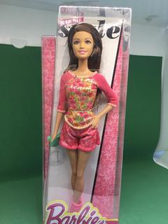 Barbie Style 2013 Teresa Pajama Party Fashionistas