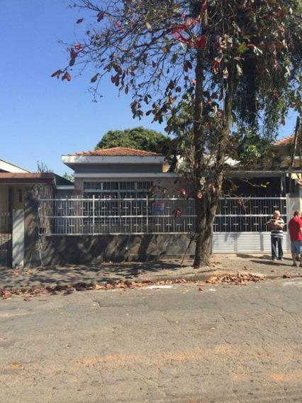 Casa À Venda Por R$ 900.000 - Vila Pires - Santo André/sp - Ca0194