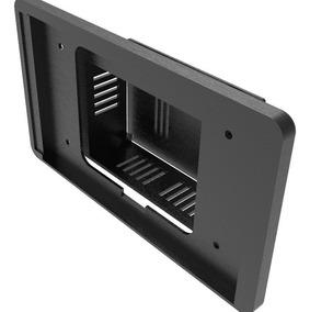 Kit 4 Un Case Para Raspberry Pi E Para Monitor De Display 7