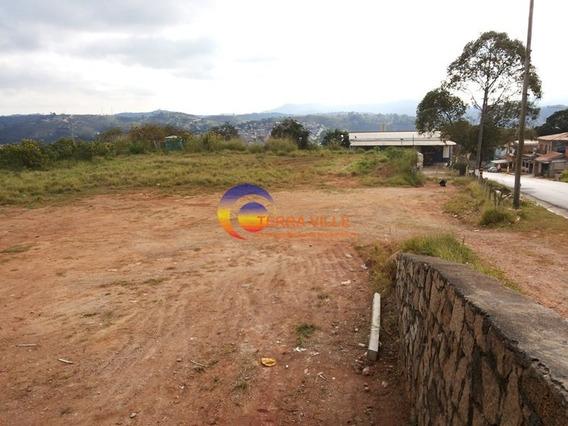 Terreno - Área Para Alugar Centro Pirapora Do Bom Jesus - 1453