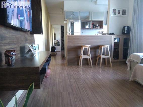 Apartamento Com 2 Dorms, Novo Osasco, Osasco - R$ 259 Mil, Cod: 338 - V338