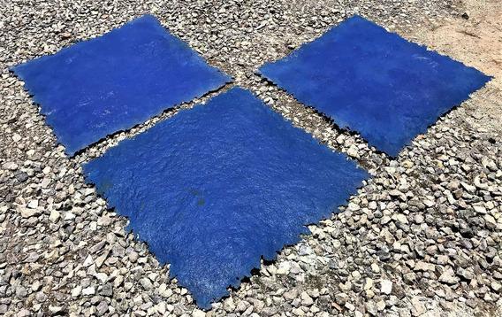 Molde Textura Piedra Rugosa Proline Para Concreto Estampado