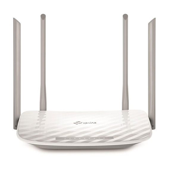 Roteador Wireless Tplink Archer C50v2 1200mbps 4a Tpn0068