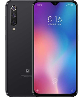 Xiaomi Mi 9 128 Gb + 6 Ram Triple Cámara Sellado Msi