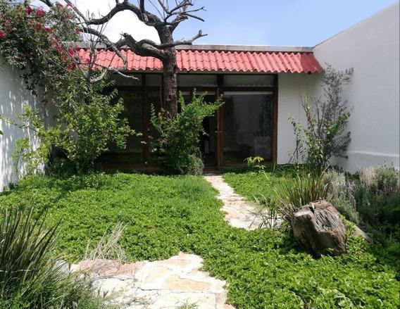 Venta Casa Centro Historico En Queretaro