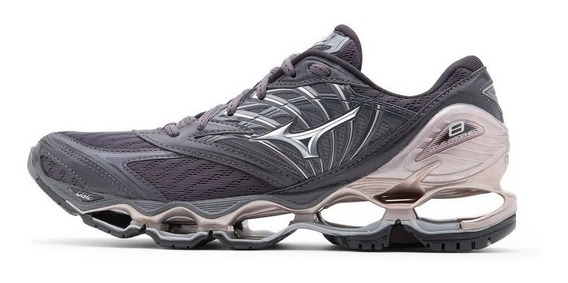 Tenis Mizuno Wave Prophecy 8 Pro 8 Original