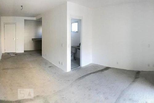 Apartamento À Venda - Consolação, 1 Quarto,  46 - S893082284