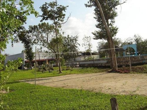 Rancho En Leona Vicario
